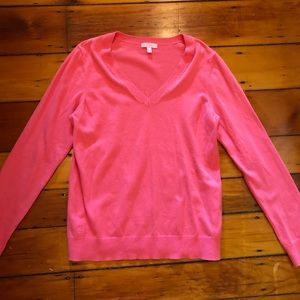Lilly Pulitzer Sweater Size Large